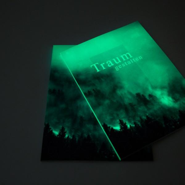 """""""Traumgestalten"""" Magazin über Träume und Traumbilder"""